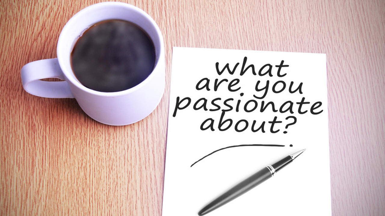 Your Home Business Success Starts With Your Passion