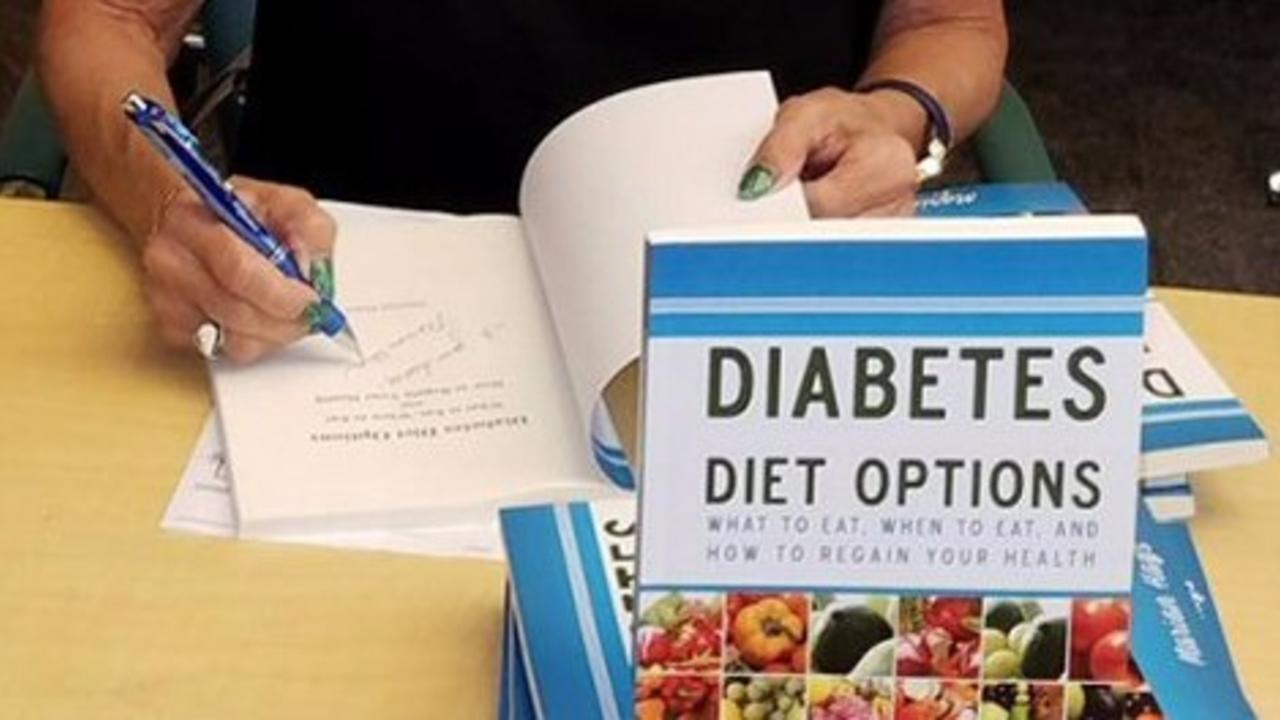 Discover What Stops You from Overcoming Diabetes