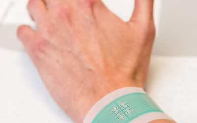 Glucose-monitoring patch could mean no more finger-pricking for diabetics